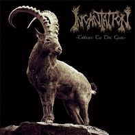 Incantation - Tribute To The Goat (ltd.,hand-numbered)