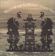 Incredible String Band - Relics Of The Incredible String Band