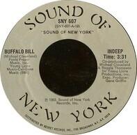 Indeep - Buffalo Bill / Lipstick Politics