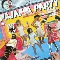 Indeep - Pajama Party Time