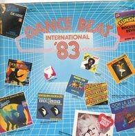 Indeep, Divine, Patrick Cowley - Dance Beat International '83