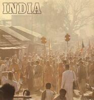 India - Acyutananda Swami singt Lieder des Vaisnawas