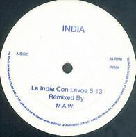 India - La India Con Lavoe / To Be In Love