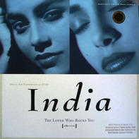 India - The Lover Who Rocks You (All Night)