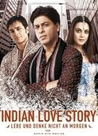 Indian Love Story (Einzel DVD) - Lebe und denke nicht an morgen (Einzel DVD)