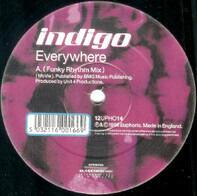 Indigo - Everywhere