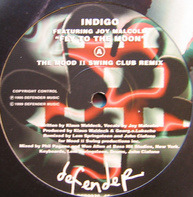 Indigo Featuring Joy Malcolm - Fly To The Moon