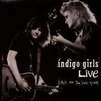 Indigo Girls - Back On The Bus, Y'All