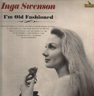 Inga Swenson - I´m Old-Fashioned