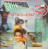 Ini Kamoze, Gregory Isaacs, Clement Irie a.o. - Greensleeves Sampler 3