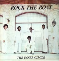Inner Circle - Rock the Boat