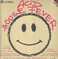 Inner City, Kym Mazelle, Rififi, Humanoid... - Acid House Fever