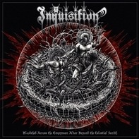 Inquisition - Blodshed Across The Empyrean Altar Beyond The Cele