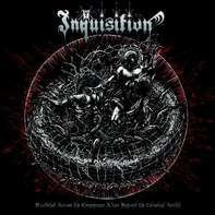 Inquisition - Bloodshed Across..