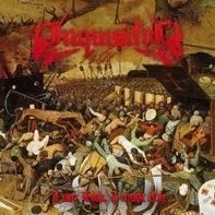 Inquisitor - I AM Sick, I Must Die