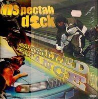 Inspectah Deck - Uncontrolled Substance