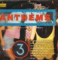 Instant Funk, Brothers Johnson, Linx, a.o. - Anthems Volume 3