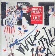 Interboro Rhythm Team - Made In The U.S.A. (American XTC)