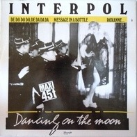 Interpol - Dancing On The Moon