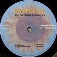 Interstate - The Sound Of Sundance