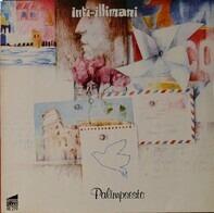 Inti Illimani - Palimpsesto