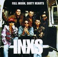 Inxs - Full Moon, Dirty Hearts