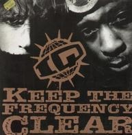 IQ - Keep The Frequency Clear
