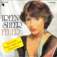 Ireen Sheer - Feuer