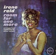 Irene Reid - Room for One More