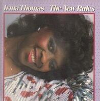 Irma Thomas - The New Rules