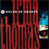 Irma Thomas - Ruler Of Hearts