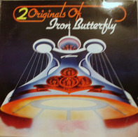 Iron Butterfly - 2 Originals Of Iron Butterfly