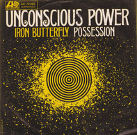 Iron Butterfly - Unconscious Power