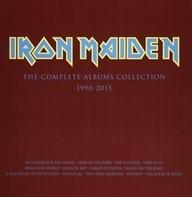 Iron Maiden - 2017 Collectors Box