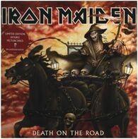 Iron Maiden - Deatj On The Road