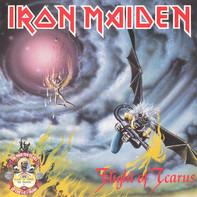 Iron Maiden - Flight Of Icarus · The Trooper