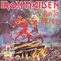 Iron Maiden - Run To The Hills · The Number Of The Beast