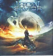 Iron Savior - The Landing (gtf.180 Gr.Pale Blue Vinyl)