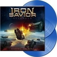 Iron Savior - Reforged -.. -Coloured-