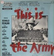Irving Berlin - This is the army