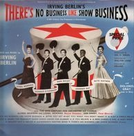 Irving Berlin, Ethel Merman - There´s No Business Like Show Business