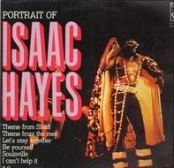 Isaac Hayes - Portrait Of Isaac Hayes