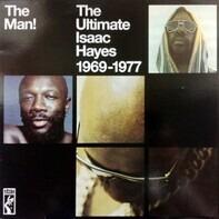 Isaac Hayes - The Man!