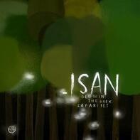 Isan - Glow In the Dark Safari Set + 7