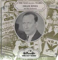 Isham Jones - The Nostalgia Years - Volume 1