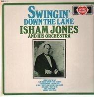 Isham Jones and his Orchestra - Swingin' Down The Lane