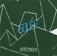 Isolée - We Are Monster