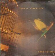 Israel Vibration - Free to Move