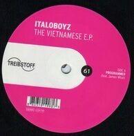 Italoboyz - THE VIETNAMES EP