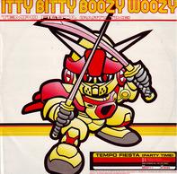 Itty Bitty Boozy Woozy - Tempo Fiesta (Party Time)